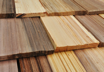 Watkins Sawmill Handsplit Amp Resawn Shakes